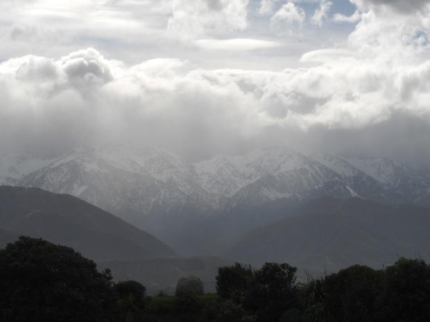Kaikoura, New Zealand