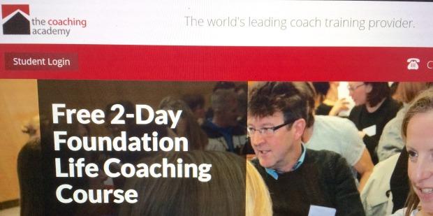 The Coaching Academy Image